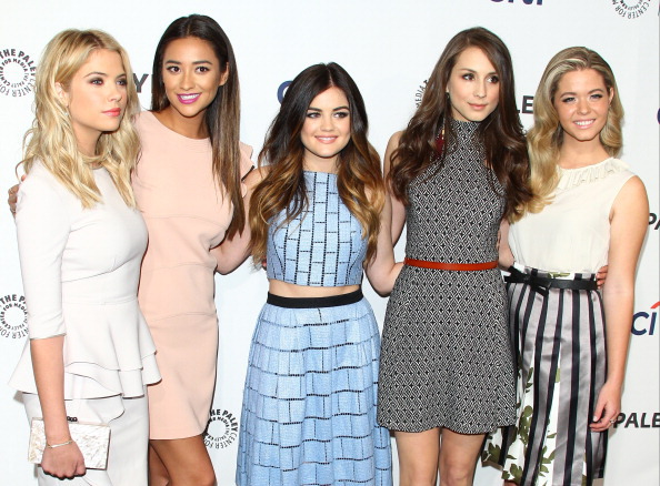 Pretty Little Liars Quiz!