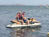 boat trips on mar menor