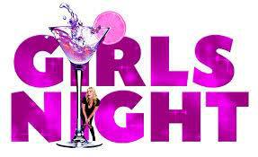 MONTHLY GIRLS OUTING April 17th