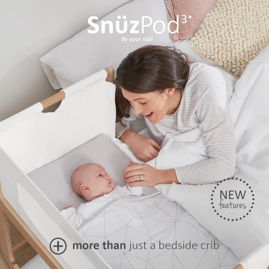 SnuzPod Campaign