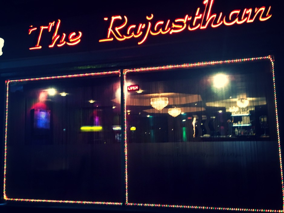 The Rajasthan