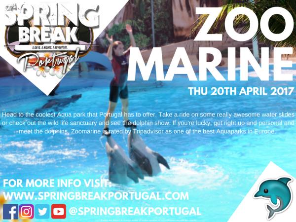 Zoo Marine