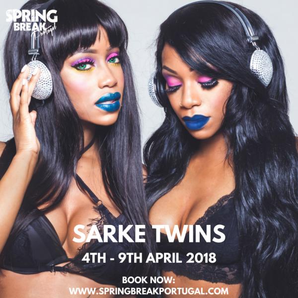 Sarké Twins
