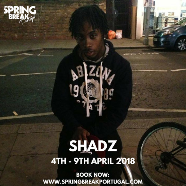 DJ Shadz