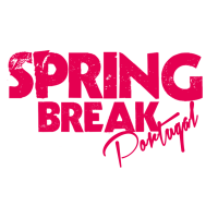 Spring Break Portugal Logo