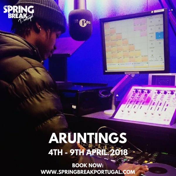DJ Aruntings