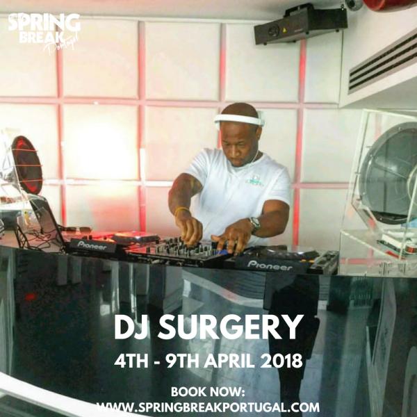 DJ Surgery