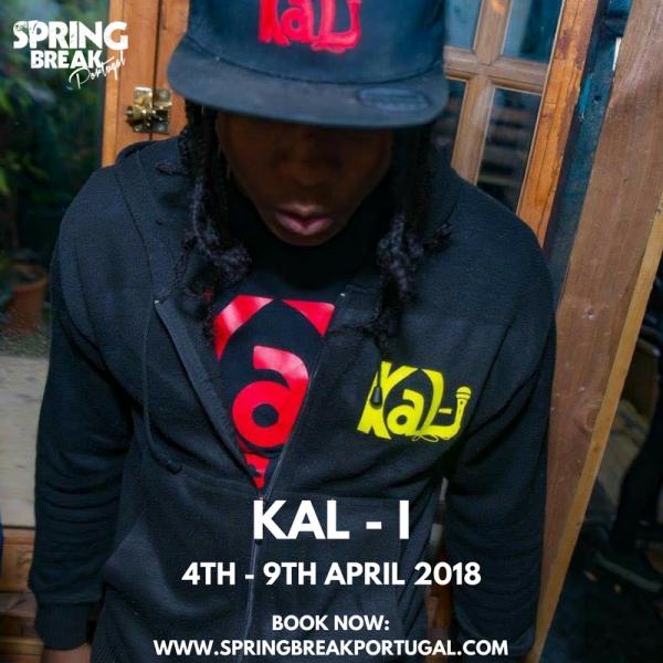DJ Kal-I