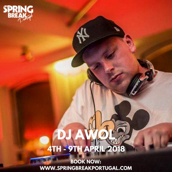 DJ Awol