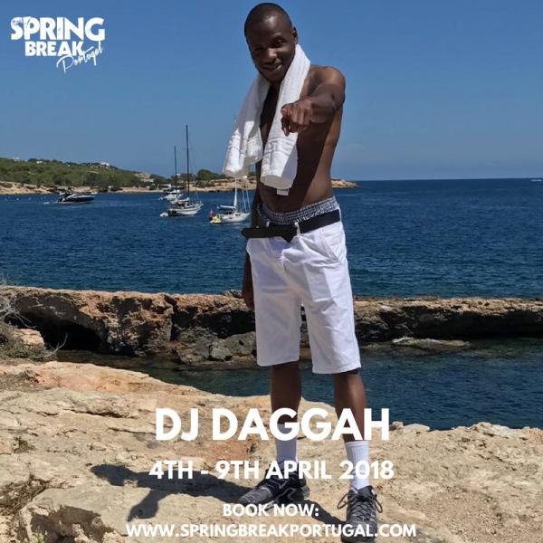 DJ Daggah