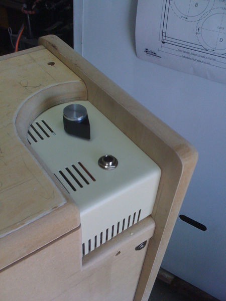 Practice Amp #2