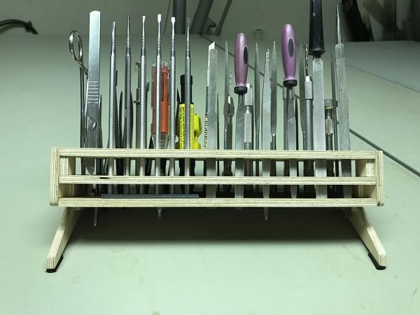 Mini Tool Stand