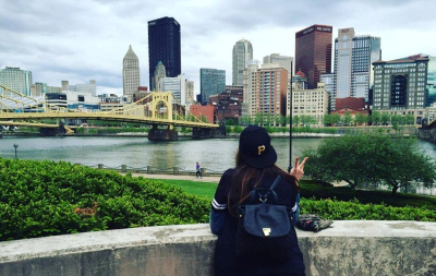 Visiting Pittsburgh - My suggestions