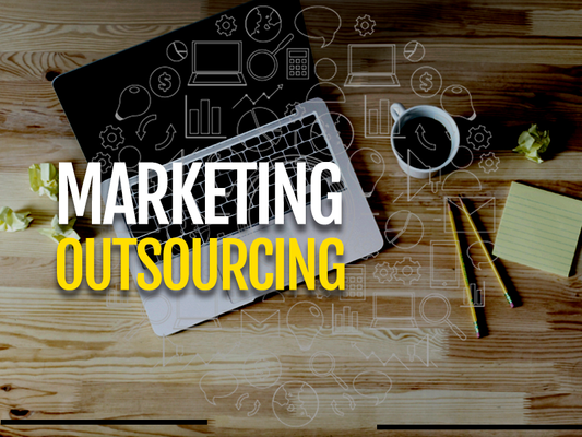 Marketing outsourcing: 5 pontos para o sucesso da área