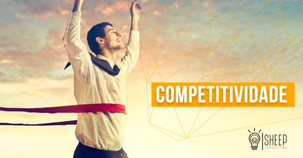 Como tornar sua empresa competitiva