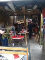 Shield Making Workshop No. 2