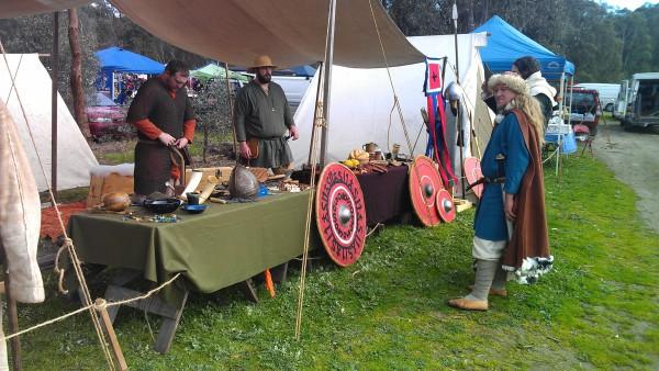 Wattle Festival 2014