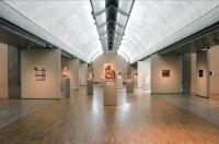 kimbell art museum, rv park fort worth tx