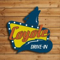 coyote drive-in, rv park fort worth tx