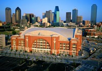 american airlines center, rv park fort worth tx