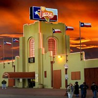 billy bob's texas, rv park fort worth tx