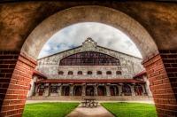 cowtown coliseum, rv park fort worth tx