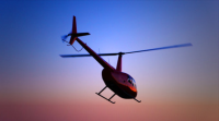 epic helicopters, rv park fort worth tx