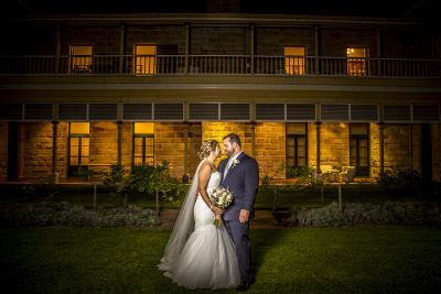 Darling Downs Wedding Photography | Ruth & Troy | Jimbour Events