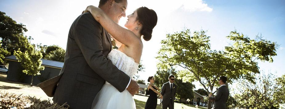 Kim & Ben | Wedding Artworks | Toowoomba Wedding Photography