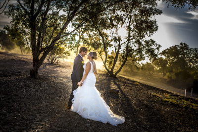 Charleville Wedding Photography | Emma & Lincoln | Wedding Artworks