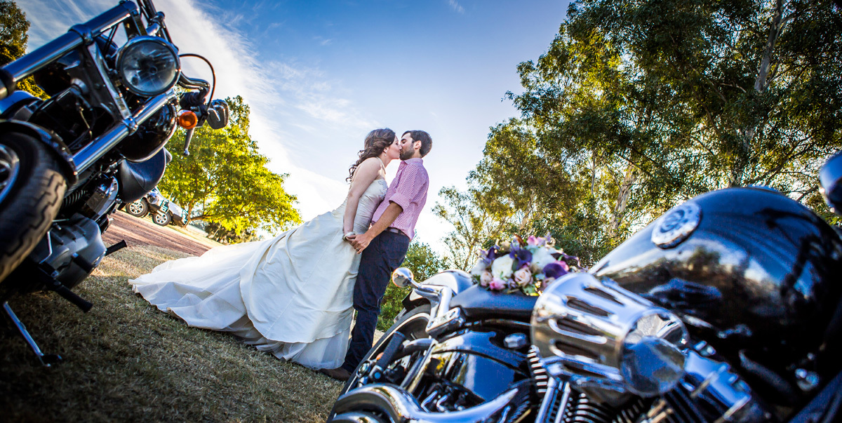 Western Downs Wedding Photography | Kelsi & Shaun | Roma