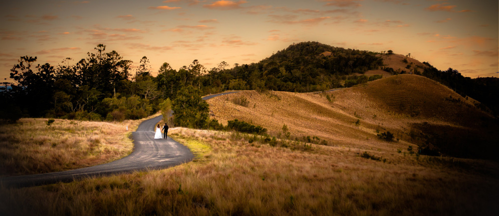 Toowoomba Wedding Photography | Shauna & Greg  | Wedding Artworks