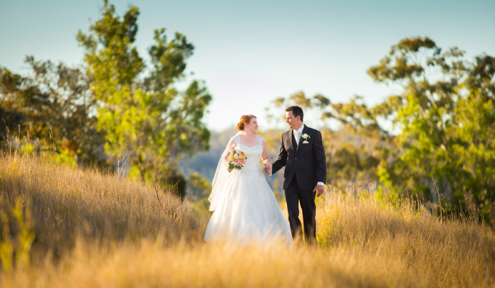 Melissa & Stephen | Preston Peak Functions | Wedding Artworks | Toowoomba Wedding Photographer