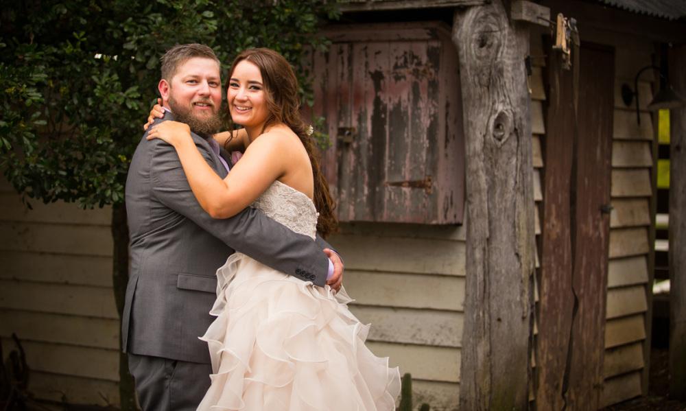 Felicity & Scott | Branell Homestead | Darling Downs Wedding Photography