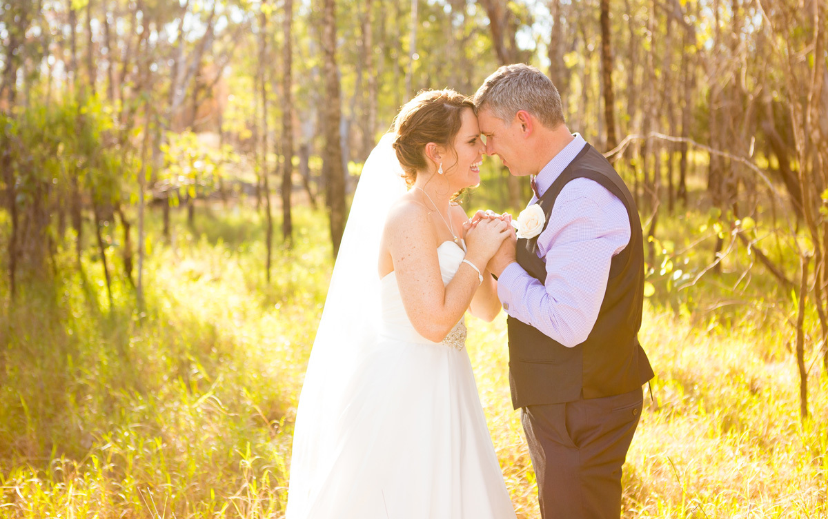 Ellissa & John | Wedding Artworks | The Laurels of Chinchilla | Chinchilla Wedding Photography
