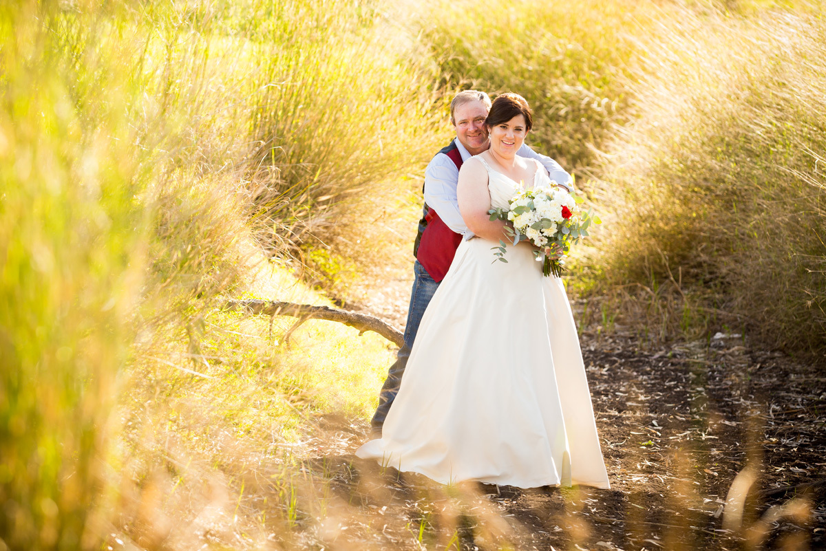 Katie & Clinton | Wedding Artworks | Jondaryan Woolshed | Darling Downs Wedding Photography