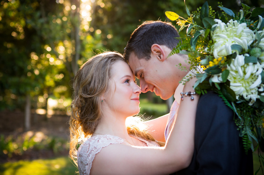 Laura & Josh | Gabbinbar Homestead | Toowoomba Wedding Photography