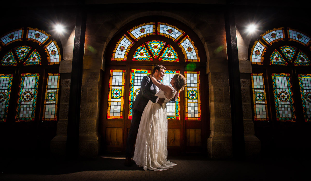 Ashleigh & Anthony | Wedding Artworks | Toowoomba Wedding Photography