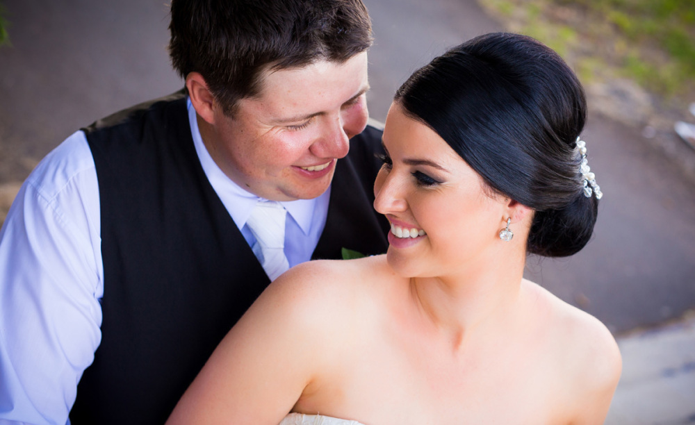 Toowoomba Wedding Photography | Brittany & Ryan | Preston Peak Functions