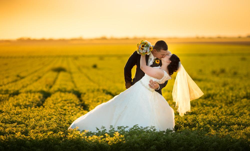 Kyesha & Jayk | Dalby | Western Downs Wedding Photography