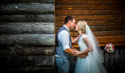 Western Downs Wedding Photography | Caitlyn & Shane | Backyard Wedding