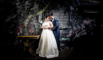Nicole & Daniel | Wedding Artworks | Toowoomba Wedding Photography