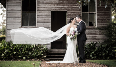 Toowoomba Wedding Photography | Kendal & Sam | Wedding Artworks | Gabbinbar Homestead
