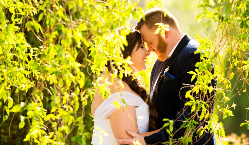 Kay & Tim   The Barn   Toowoomba Wedding Photography