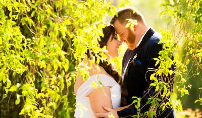 Kay & Tim | The Barn | Toowoomba Wedding Photography