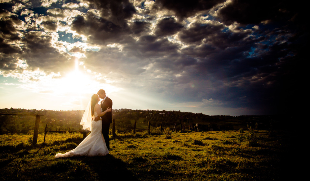 Joanne & Ian | Brindabella Gardens | Highfields Cultural Centre | Toowoomba Wedding Photography