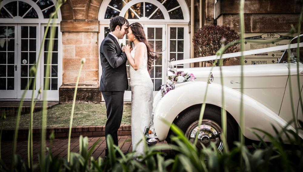 Toowoomba Wedding Photography | Nancy & Luke | Wedding Artworks