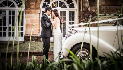 Toowoomba Wedding Photography | Nancy & Luke | Wedding Artworks
