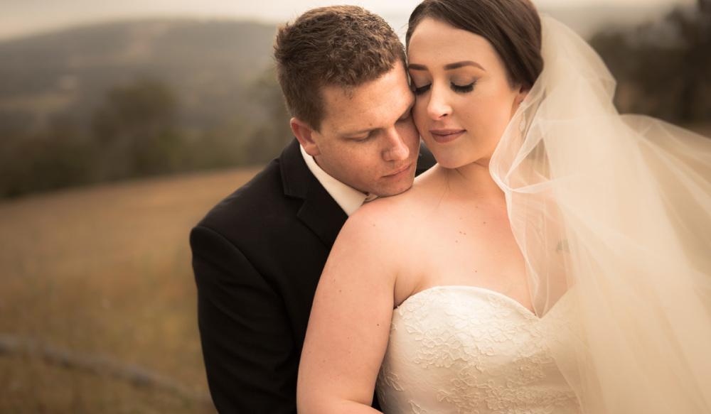 Amy & Ben | Wedding Artworks | Toowoomba Wedding Photography