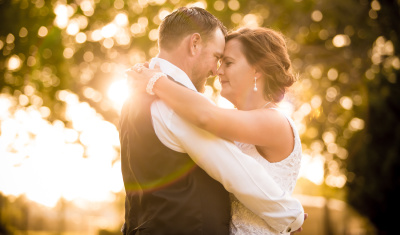Melleta & Trevor | Newtown Rose Gardens | Toowoomba Wedding Photography